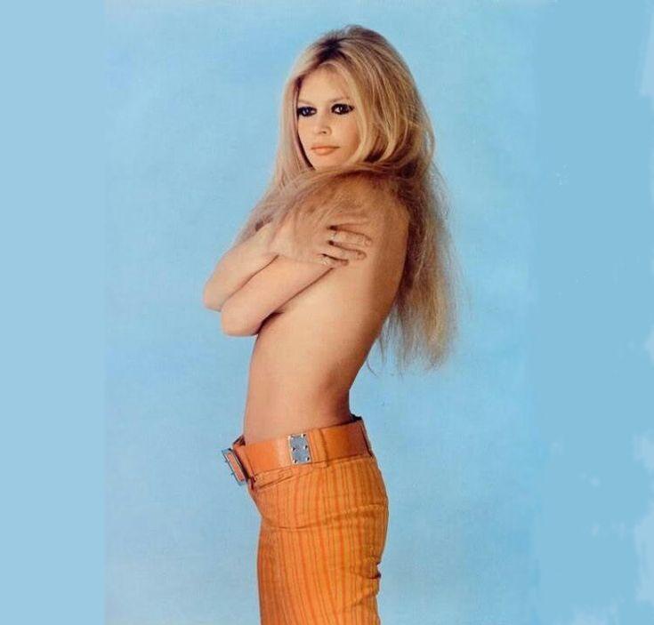 Leading Lady – Brigitte Bardot