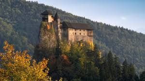 Slovakia - Orava Castle
