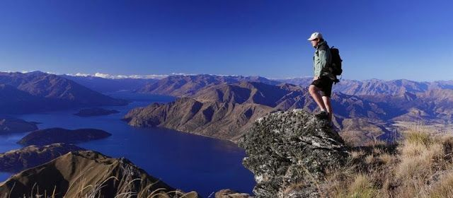 Wanaka, New Zealand - Travel Guide ~ Tourist Destinations