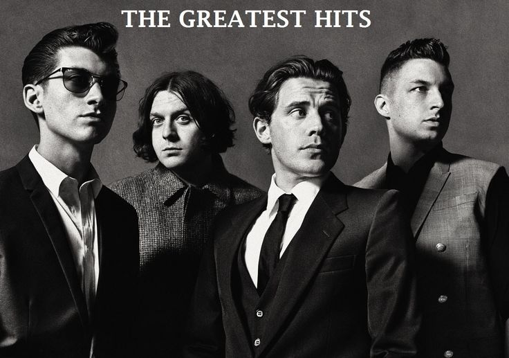 UVIOO.com - Arctic Monkeys - Best Songs (The Greatest Hits)