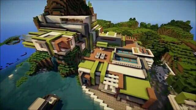 InteriorKeralis mansion 4 Minecraft Pinterest Minecraft art