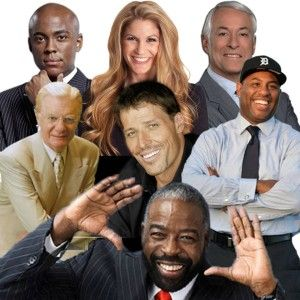 This is a big compliment for me! 'Top 60 Motivational Speakers In The World' via http://budurl.com/kurs
