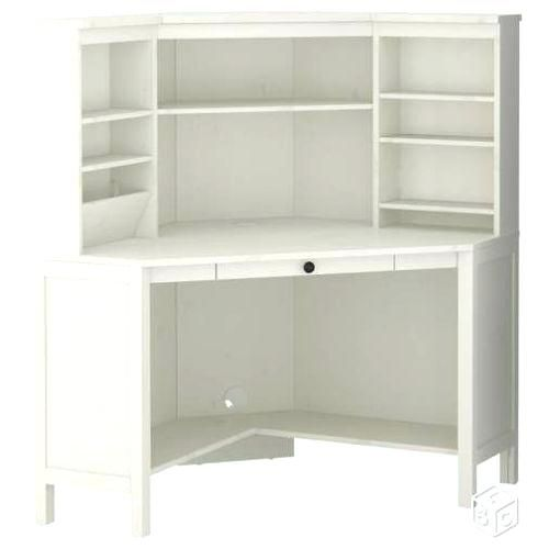Bureau D Angle Blanc Bureau Ikea Blanc X Bureau Ikea Blanc