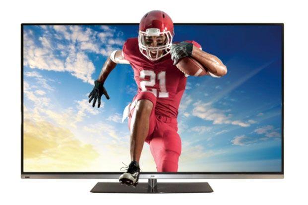 Wie funktioniert ein 3D-Fernseher?