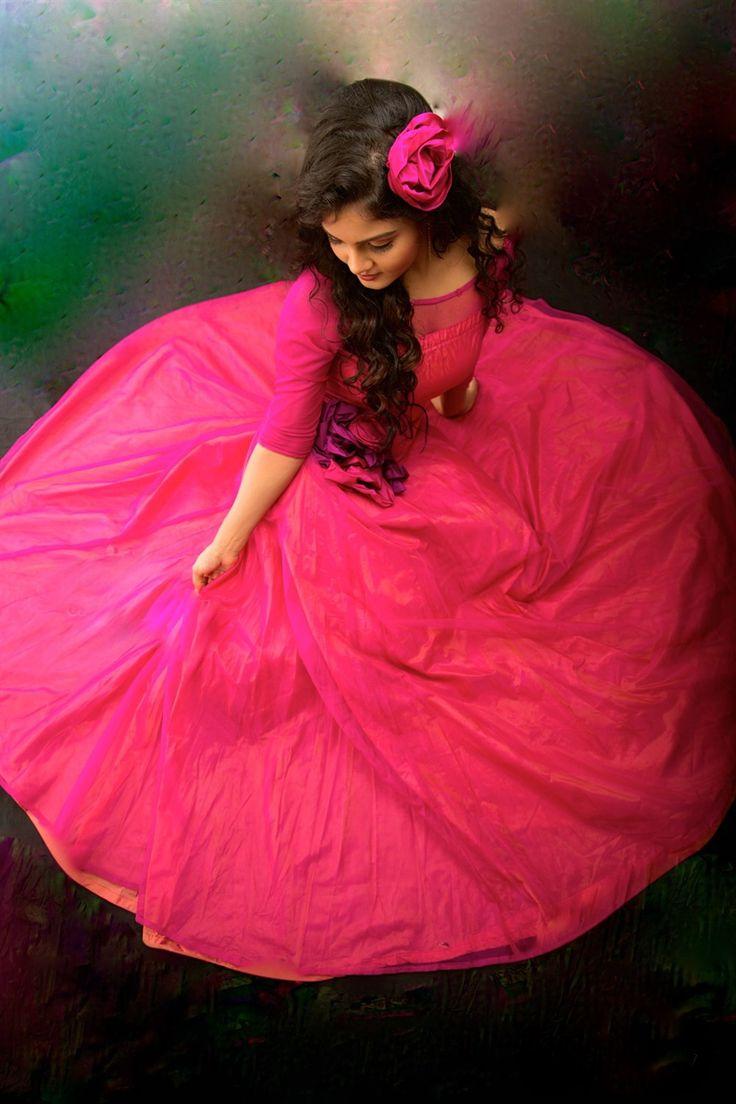 South Actress Maya Photoshoot Gallery