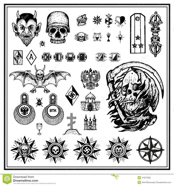russian tattoo in Bilder suchen - Swisscows