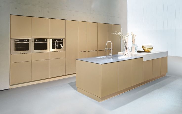 Get Kitchen Remodeling Concepts With High Functionality By Förster - moderne kuchen forster