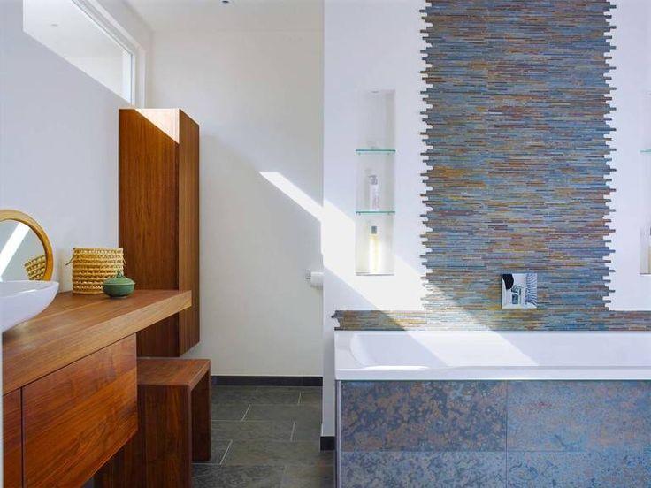 Schön Badezimmer Im Bauhaus Jackson Von Baufritz U2022 Mit Musterhaus.net Traumhaus  Finden Und Badezimmer Zum