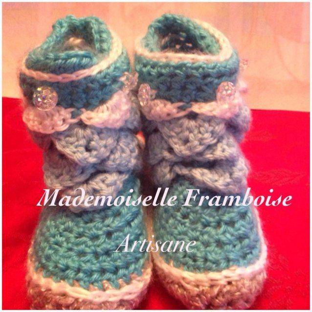 Mademoiselle Framboise / La Boutique des arts CULTURAT - La boutique des artistes de l'Abitibi-Témiscamingue
