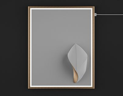 """Check out new work on my @Behance portfolio: """"Luxury Wireless Mouse Concept""""…"""