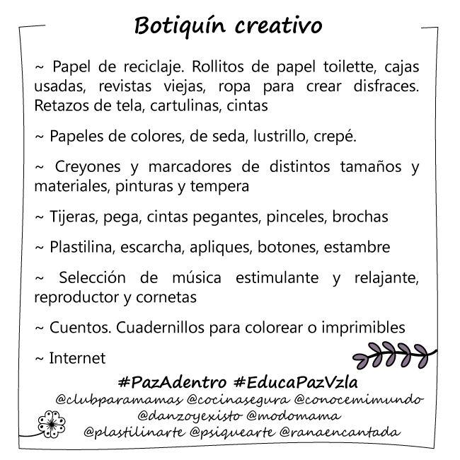 175 best EducaPaz - PazAdentro images on Pinterest | Venezuela ...