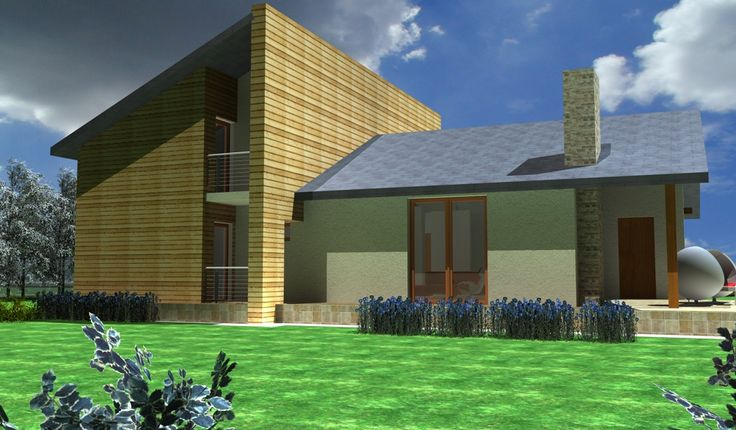 Casa pe parter extindere | RSbA - Birou de arhitectura | http://rsba.ro