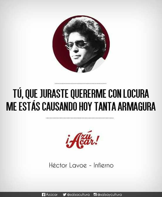 #frases #salsa #musica #azucar