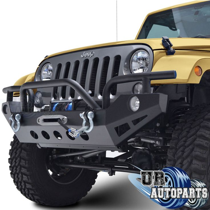 52 Best Images About Jeep Accessories On Pinterest