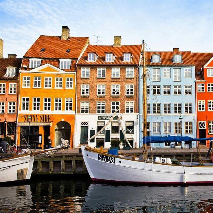 2014 Avrupa Yeşil Başkenti seçilen Kopenhag üniversiteler organizasyonlar ve şirketler ile birlikte çalışarak 'yeşil büyümeyi' sağlıyor. #kivi #kiviadaysehir #Copenhagen #Denmark@europeancommission #europe #europeangreencapital #cities #ciudades #villes #europeanunion #greencity