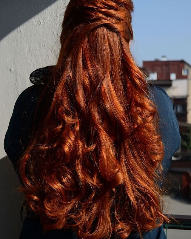 Pin By T Rich On Redhead Hairstyles In 2020 Hair Styles Redhead Hairstyles Ginger Hair