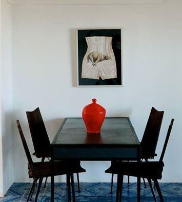 Ishtar per l'Arte 015 | Dammuso Ishtar #pantelleria #art #visual Roberta Dori…