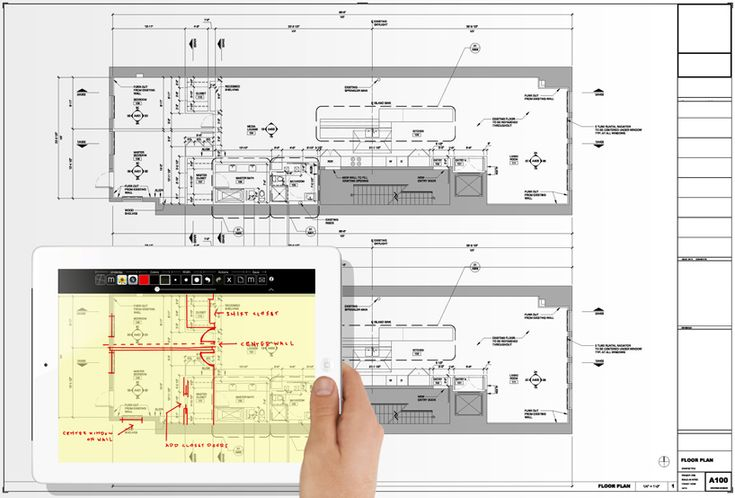 get the app....it rocks! - trace app for architects by morpholio project