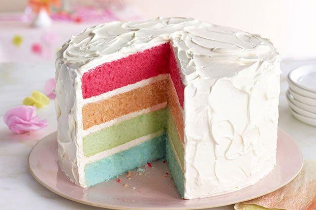 Personne ne résistera à ce superbe gâteau!