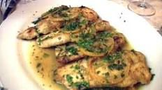 Chicken Francese Recipe | Tyler Florence | Food Network