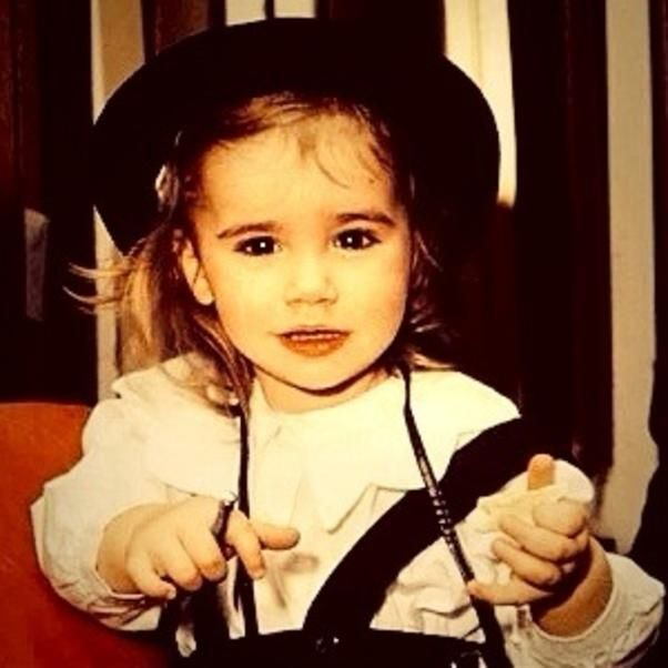 Lily Collins | Celeb Child Pics | Pinterest | Lily collins ...