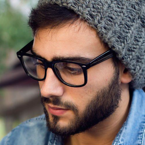 If baseball season hasn't convinced you to grow a beard, maybe these pictures of cool beard styles will. Other than the fade, facial hair is the most popular men's trend of the year. Just like