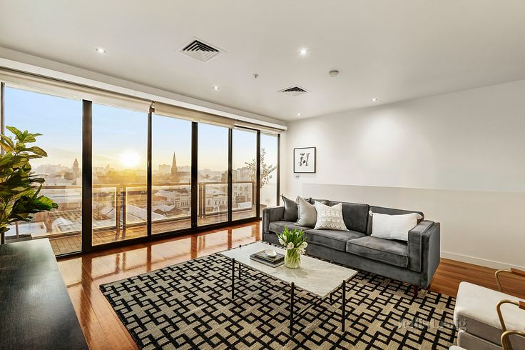 Spectacular 2-level, top-floor haven with city views: http://bit.ly/2wHdoPf     Click here for the Statement of Information which includes the indicative selling price for the property: http://bit.ly/2w2l1CP