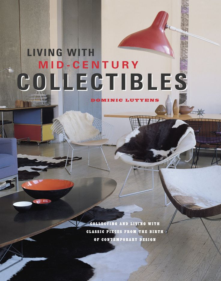 An Insight Into Mid Century Design And Collecting Opportunities