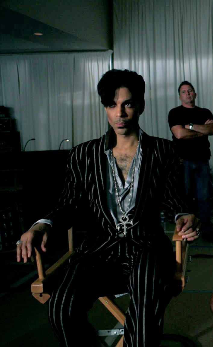 Prince 30 years in pictures