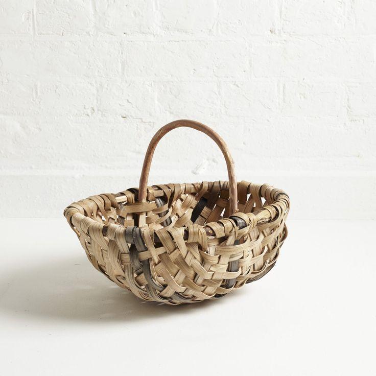 new craftsman egg basket