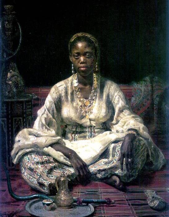 Νέγρα  (1876)
