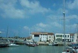 Ma boite à pêche se balade à Saint Martin de Ré