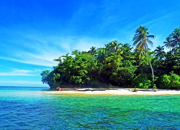 @ Cendrawasih Bay, Papua, Indonesia