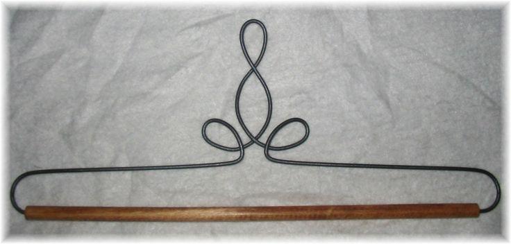 mini quilt hanger