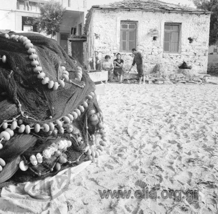 ΠΕΤΡΙΕΣ ΕΥΒΟΙΑΣ ΤΟ 1960