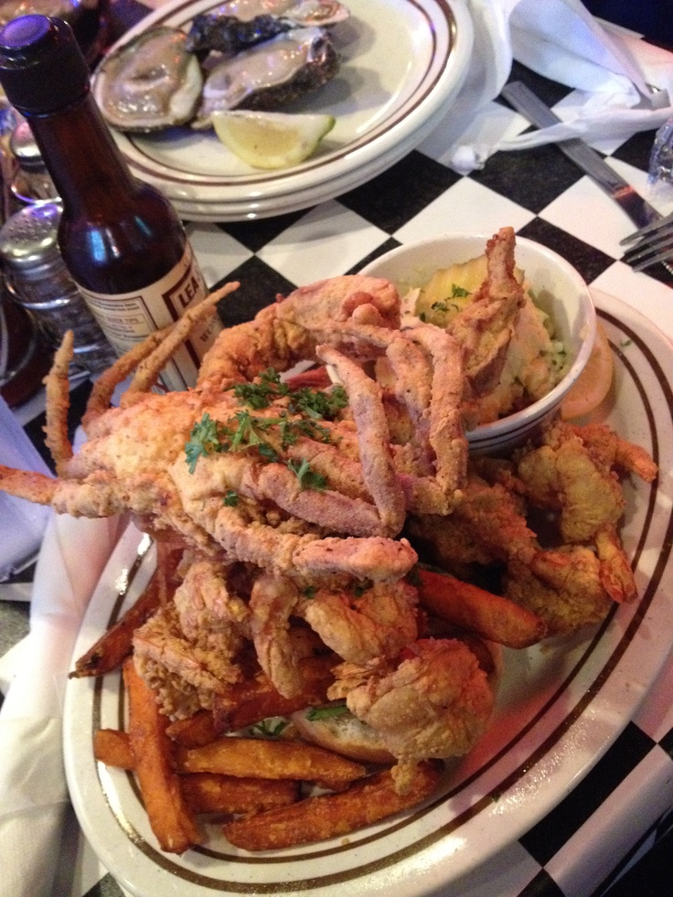 68 best Acme Oyster House images on Pinterest Acme oyster Oysters