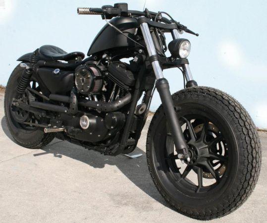 17 Best Images About Harley Davidson 883 On Pinterest
