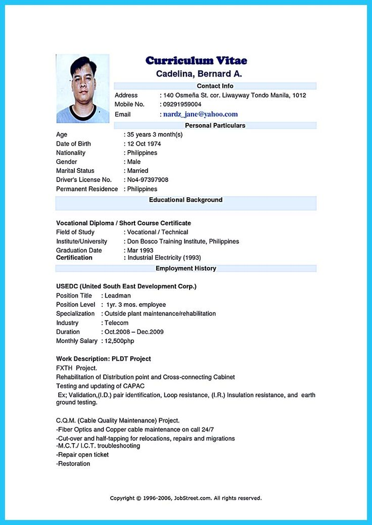awesome Brilliant Corporate Trainer Resume Samples to Get Job, Check more at http://snefci.org/brilliant-corporate-trainer-resume-samples-get-job