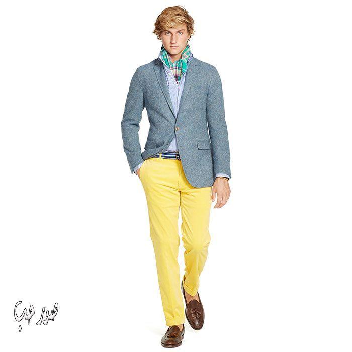 صور بدل رجالي الوان كاجوال روعه لصيف 2015 احلى البدل الرجالي ألوان 2016 My Style Clothes Style