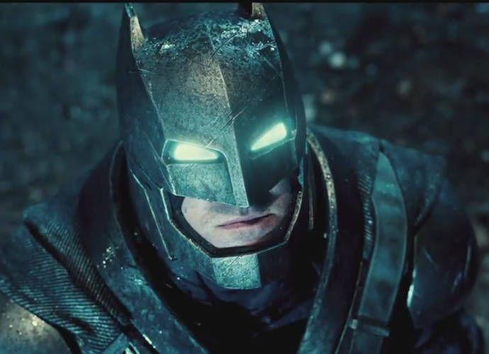 'Batman Vs. Superman' Trailer, New Footage Released At #ComicCon #BatmanVsSuperman