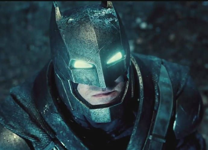 'Batman Vs. Superman' Trailer, New Footage Released At #ComicCon #BatmanVsSuperman
