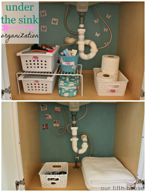15 best images about bathroom organization on pinterest - Organizing small bathroom space model ...