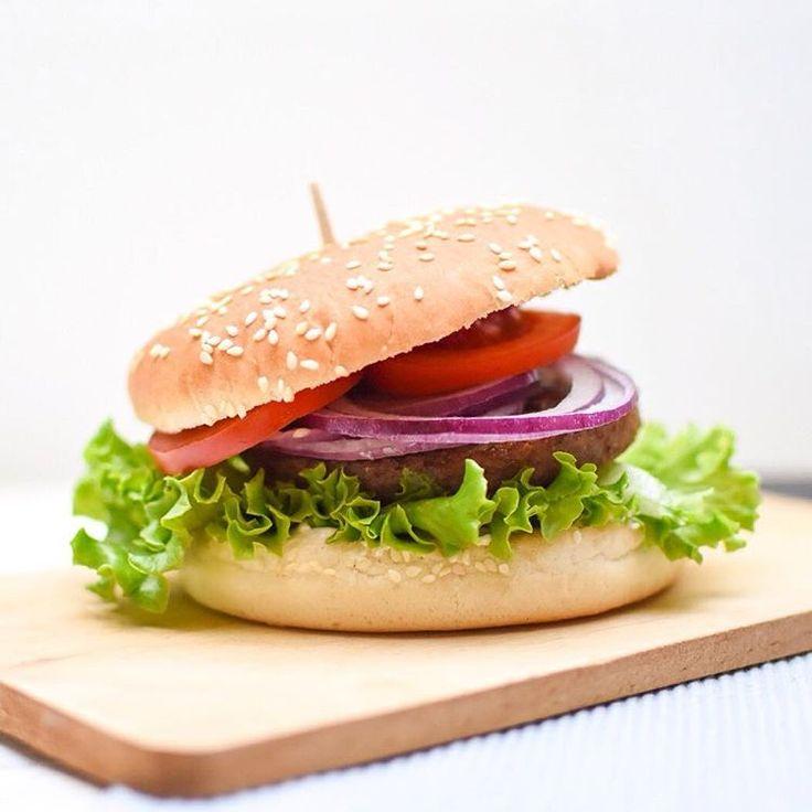 Vegan burger  #vegan #burger #veganlife