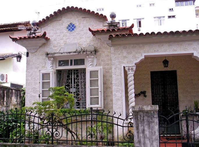 Casa no graja em estilo miss es ou mexicano neocolonial - Casas estilo americano ...