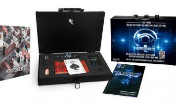 [Angebot Import] Die Unfassbaren 2  Prestige Edition (Blu-ray) für 4299