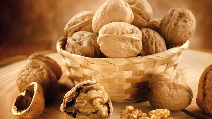 5 Λόγοι για να Εντάξετε τα Καρύδια στη Διατροφή σας - Τα καρύδια παρουσιάζονται ως ελιξίριο νεότητας...#υγεία_και_ομορφιά