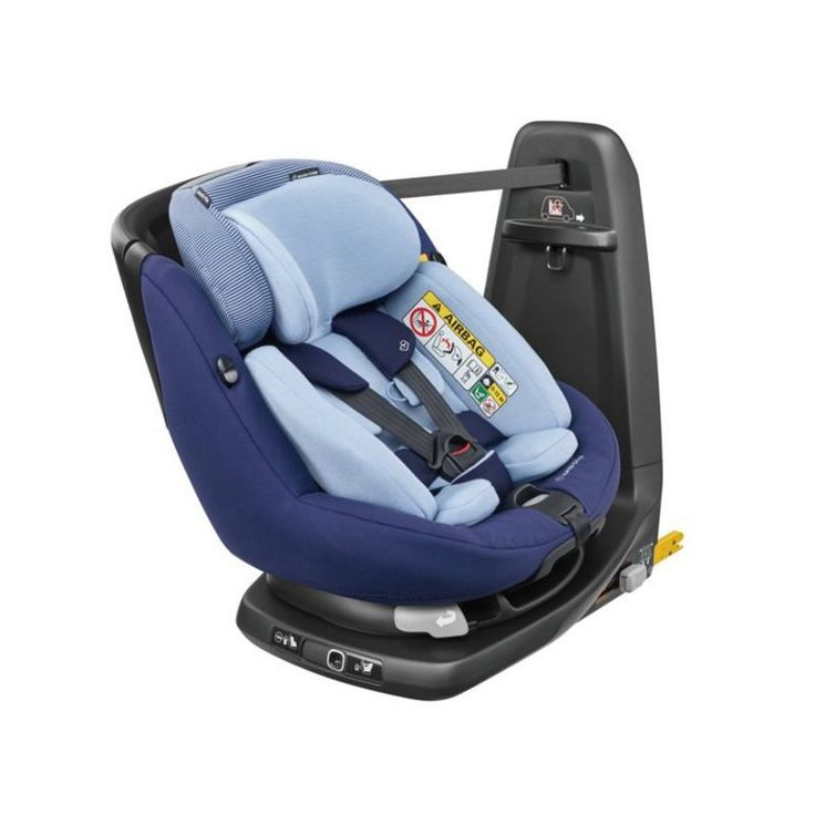 Maxi Cosi AxissFix Plus i-Size Car Seat-River The new Maxi-Cosi Axiss Fix Plus is a baby  toddler car seat which offers top safety and the convenience of the 360° rotation, from birth up to approx. 4 years. The Axiss Fix Plus combines state-of-t http://www.MightGet.com/march-2017-1/maxi-cosi-axissfix-plus-i-size-car-seat-river.asp