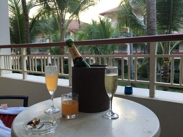 Staying at Majestic Elegance Punta Cana