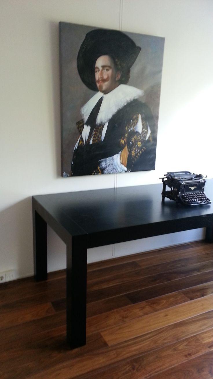 74 best houten massieve tafels images on pinterest dining room
