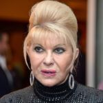 It explains why Ivana was at the inauguration